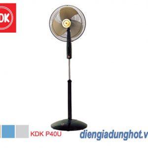 Quạt đứng KDK P40U