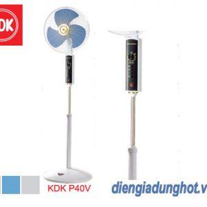 Quạt đứng KDK P40V