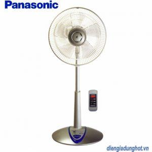 Quạt đứng Panasonic có remote F307KHS