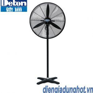 Quạt đứng công nghiệp Deton DFP600-TP
