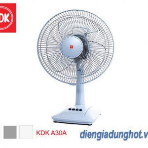 Quạt bàn KDK A30A