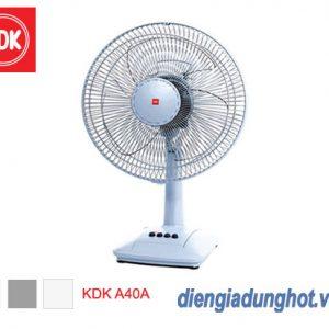 Quạt bàn KDK A40A