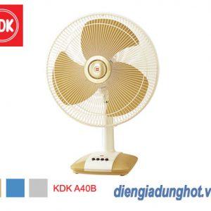 Quạt bàn KDK A40B