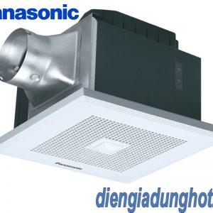 Quạt hút âm trần Panasonic có ống dẫn FV-24JA1