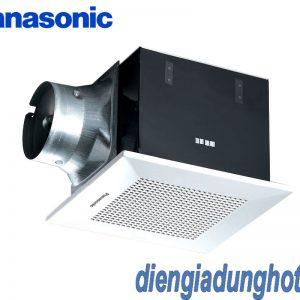 Quạt hút âm trần Panasonic có ống dẫn FV-38CD8
