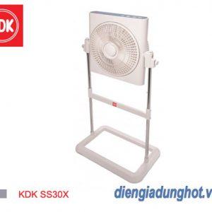 Quạt hộp KDK SS30X