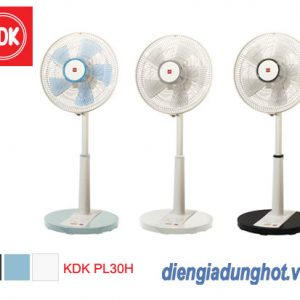 Quạt lửng KDK PL30H