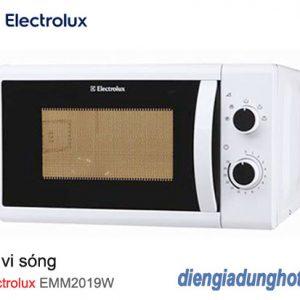 Lò vi sóng Electrolux EMM2019W