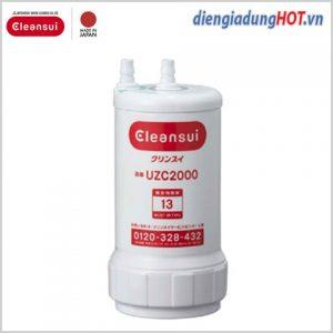 Lõi lọc nước Cleansui UZC2000