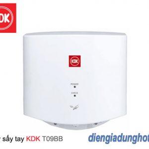 Máy sấy tay KDK T09BB
