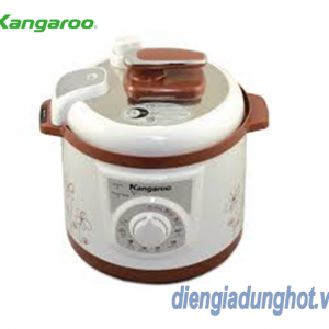 Nồi áp suất cơ đa năng Kangaroo KG136