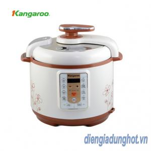 Nồi áp suất đa năng điện tử Kangaroo KG138