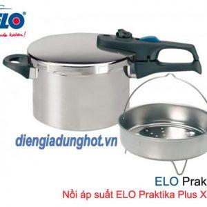 Nồi áp suất ELO Praktika Plus XL 6L