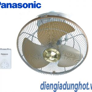 Quạt đảo trần Panasonic F409QGO