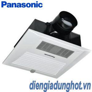 Quạt sưởi Panasonic có thông gió FV-27BV1