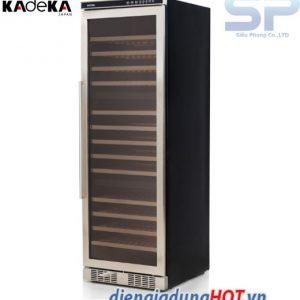 Tủ ướp rượu vang KA-143T